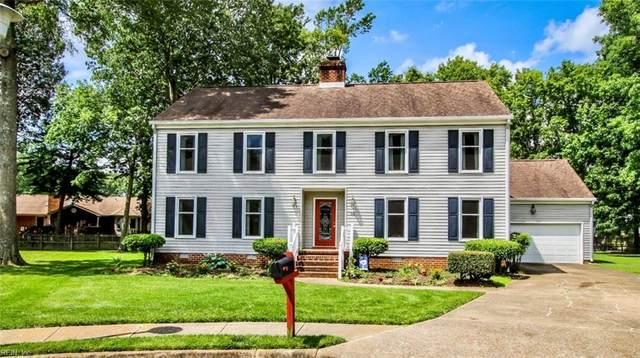 18 Sugarberry Rn, Hampton, VA 23669 (#10326841) :: Rocket Real Estate