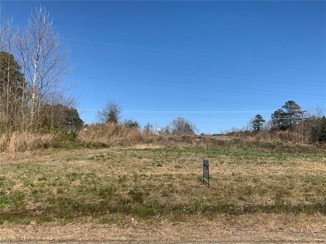 27 Amanda Loop, Southampton County, VA 23866 (#10326862) :: AMW Real Estate
