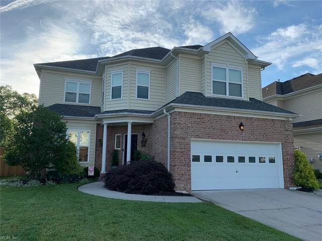 1304 Adair Dr, Virginia Beach, VA 23456 (#10326865) :: The Kris Weaver Real Estate Team