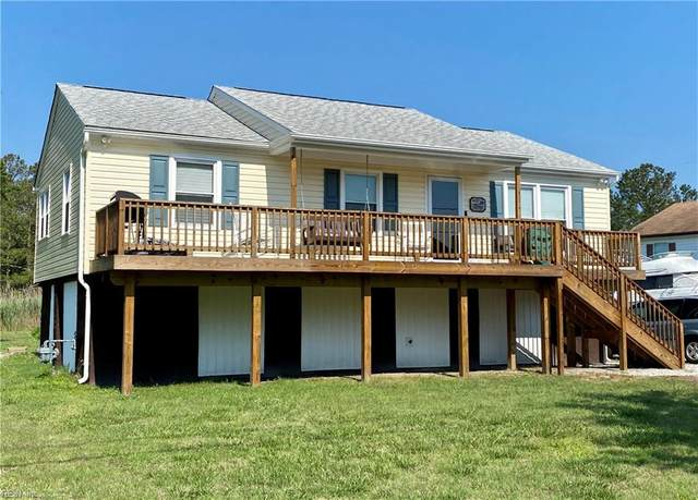 212 Ridge Rd, Poquoson, VA 23662 (#10326880) :: Upscale Avenues Realty Group