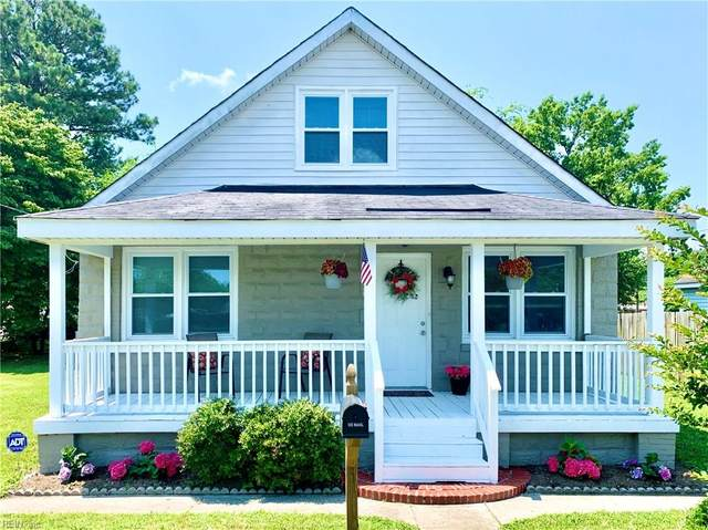 2230 Berkley Ave, Chesapeake, VA 23324 (#10326882) :: Berkshire Hathaway HomeServices Towne Realty