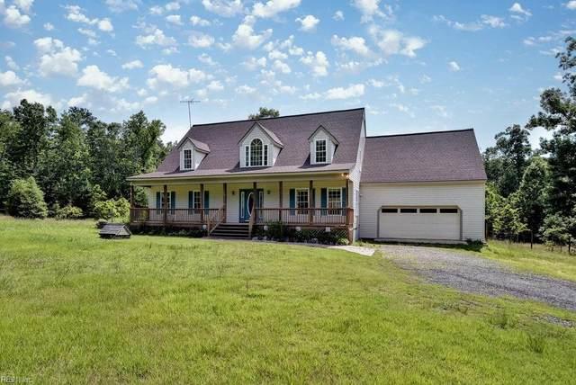 4700 Hidden Ln, New Kent County, VA 23089 (#10326884) :: Rocket Real Estate