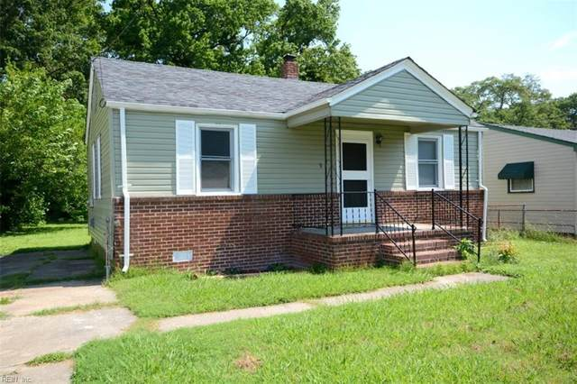 936 Avenue I, Norfolk, VA 23513 (#10326892) :: AMW Real Estate
