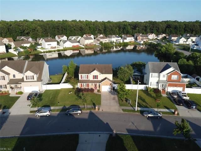 825 Antonick Ln, Virginia Beach, VA 23464 (#10326916) :: Berkshire Hathaway HomeServices Towne Realty