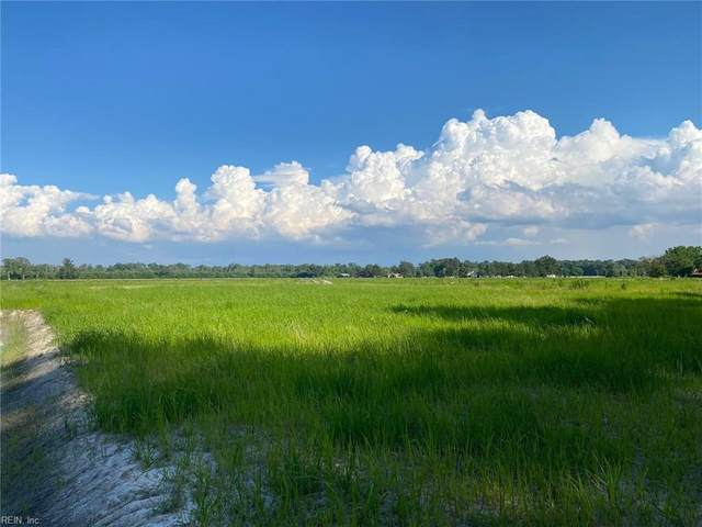 2424 Sanderson Rd, Chesapeake, VA 23322 (#10326943) :: Berkshire Hathaway HomeServices Towne Realty