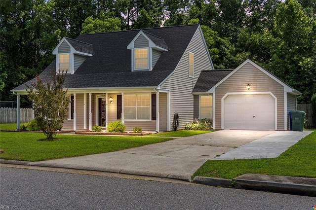 226 Jonathans Way, Suffolk, VA 23434 (#10326947) :: AMW Real Estate
