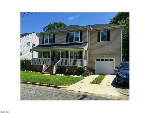 133 Sandpiper Dr, Portsmouth, VA 23704 (#10326955) :: AMW Real Estate