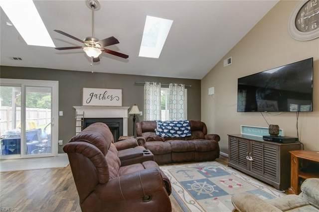 1864 Lewisham Way, Virginia Beach, VA 23456 (#10326958) :: Austin James Realty LLC