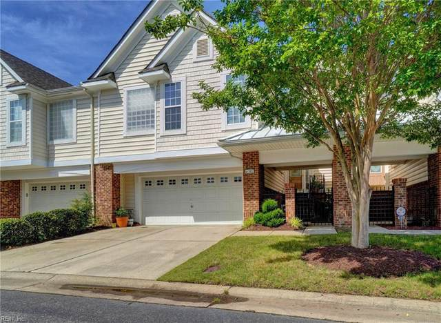 1037 Bay Breeze Dr, Suffolk, VA 23435 (#10326961) :: Kristie Weaver, REALTOR