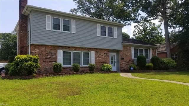 306 Talley Farm Retreat, Hampton, VA 23669 (#10326977) :: Encompass Real Estate Solutions