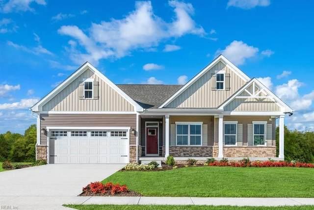 9502 Goddin Ct, James City County, VA 23168 (#10326986) :: AMW Real Estate