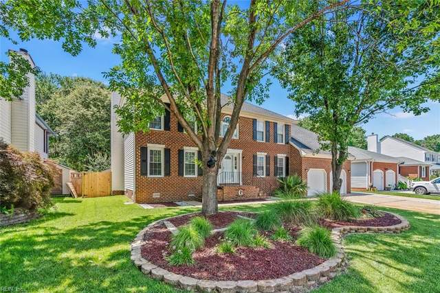 908 Copper Stone Cir, Chesapeake, VA 23320 (MLS #10326989) :: AtCoastal Realty