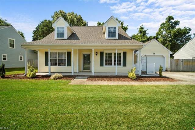 238 Jonathans Way, Suffolk, VA 23434 (#10327005) :: AMW Real Estate