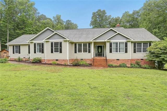 6369 Marshall Way, Gloucester County, VA 23061 (MLS #10327007) :: AtCoastal Realty