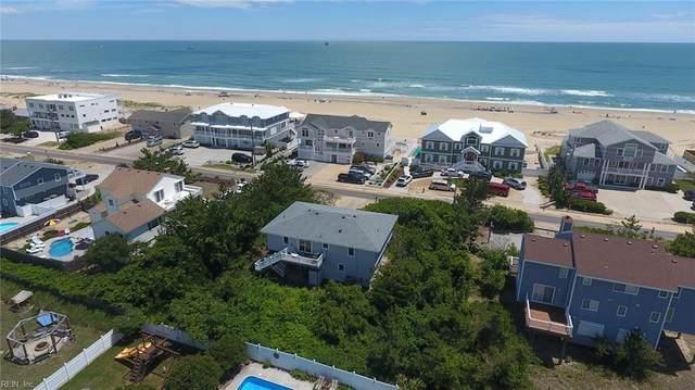 2753 Sandfiddler Rd, Virginia Beach, VA 23456 (#10327024) :: Berkshire Hathaway HomeServices Towne Realty