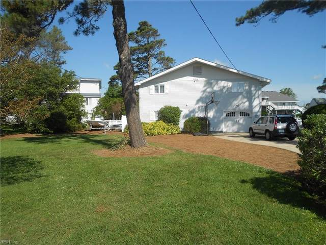 329 Pike Cir, Virginia Beach, VA 23456 (#10327038) :: Berkshire Hathaway HomeServices Towne Realty