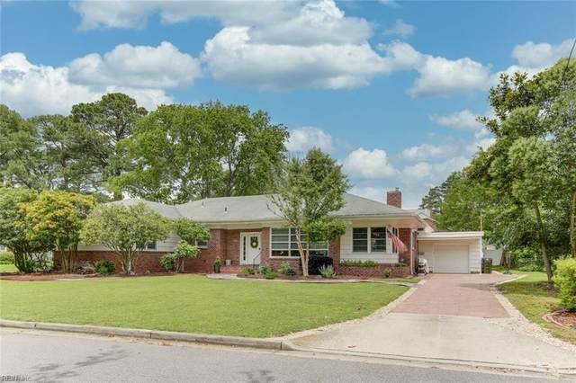 416 Talbot Hall Rd, Norfolk, VA 23505 (#10327043) :: AMW Real Estate
