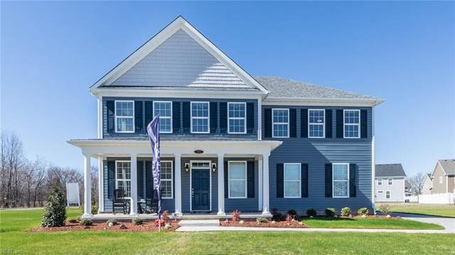 MM Azalea (Kingston Estates), Virginia Beach, VA 23456 (#10327065) :: Rocket Real Estate