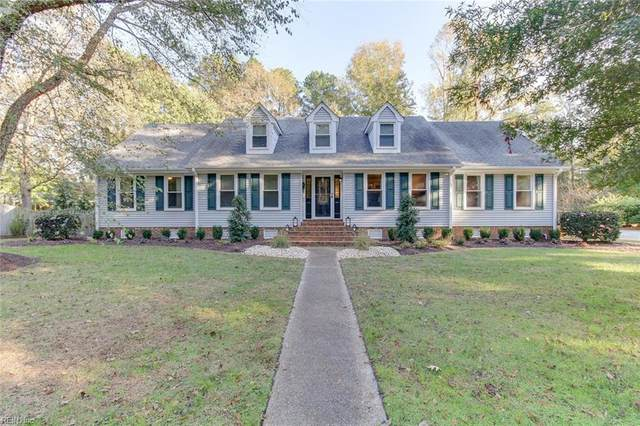 2408 Camino Real S, Virginia Beach, VA 23456 (#10327067) :: Berkshire Hathaway HomeServices Towne Realty