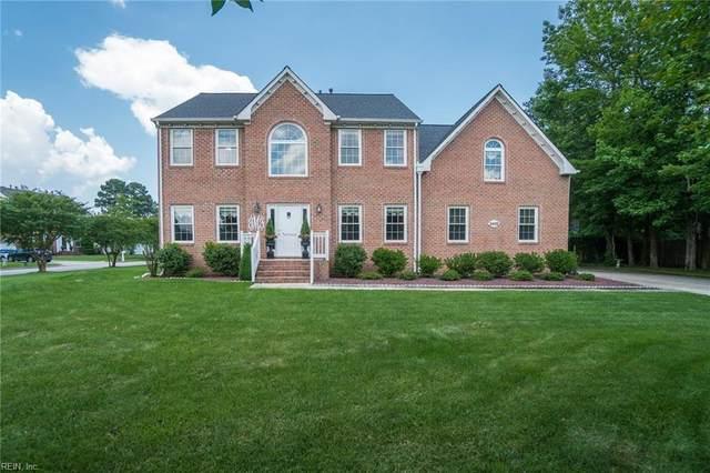 2408 Ridgedale Ct, Virginia Beach, VA 23453 (#10327068) :: The Kris Weaver Real Estate Team