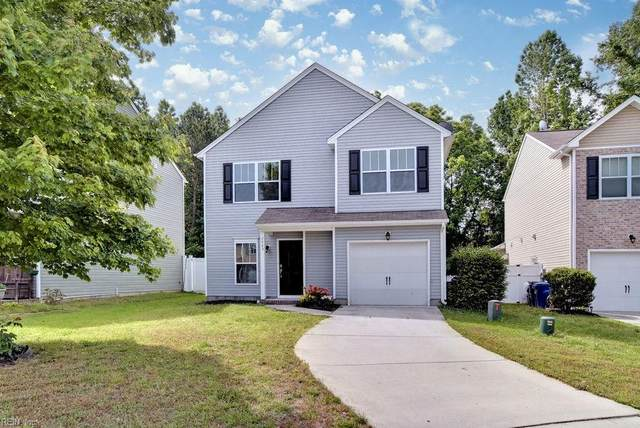 2943 Snuggles Ct, James City County, VA 23168 (#10327069) :: The Kris Weaver Real Estate Team