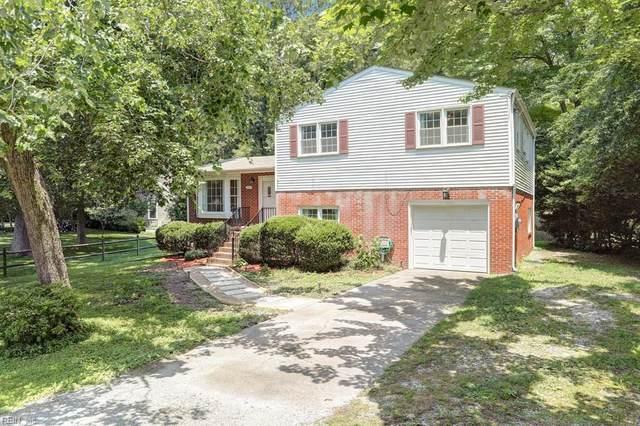 203 Lindsay Landing Ln, York County, VA 23692 (#10327086) :: Atkinson Realty