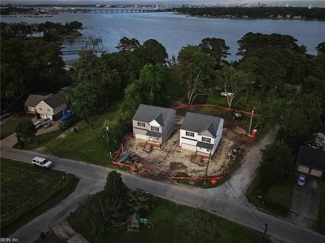3151 Riveredge Dr, Portsmouth, VA 23703 (#10327093) :: Rocket Real Estate