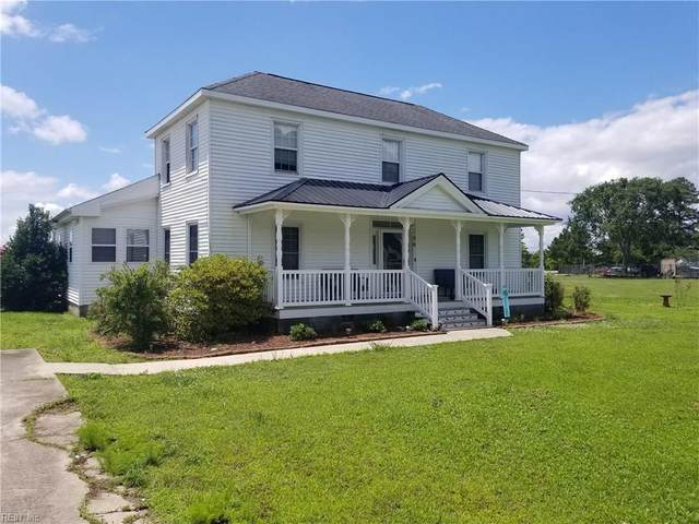 106 Center Hill Rd, Chowan County, NC 27980 (#10327095) :: Kristie Weaver, REALTOR