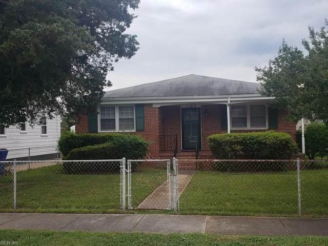 1125 Charleston St, Norfolk, VA 23505 (#10327097) :: Berkshire Hathaway HomeServices Towne Realty