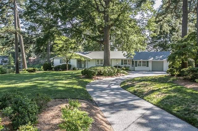 624 Windemere Rd, Newport News, VA 23602 (#10327101) :: AMW Real Estate