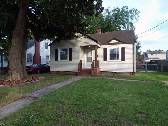 1908 Lindale St, Hampton, VA 23661 (#10327110) :: Kristie Weaver, REALTOR
