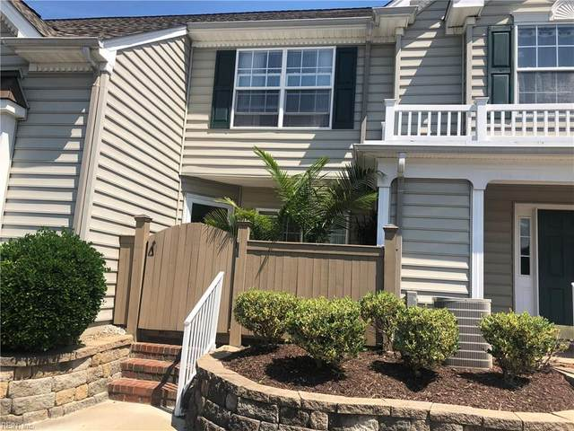 1107 Buoy Ct, Suffolk, VA 23435 (#10327114) :: Kristie Weaver, REALTOR