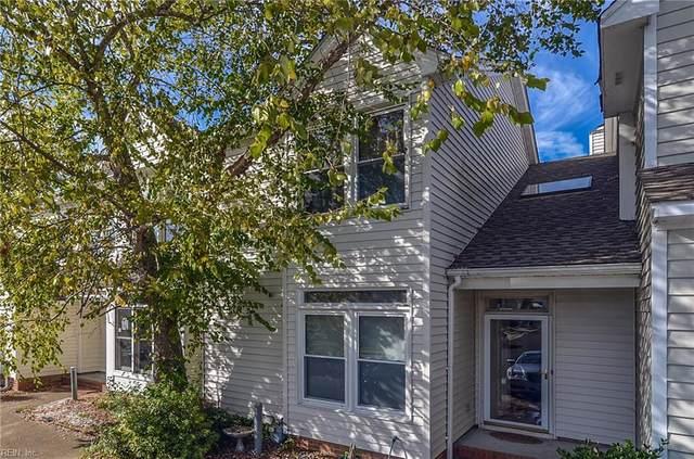 110 River Walk Ct, Hampton, VA 23669 (#10327119) :: The Kris Weaver Real Estate Team