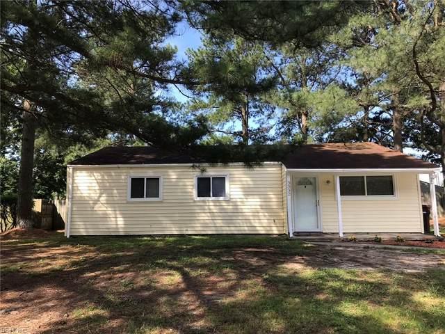 3332 Stilworken Dr, Chesapeake, VA 23321 (#10327120) :: AMW Real Estate