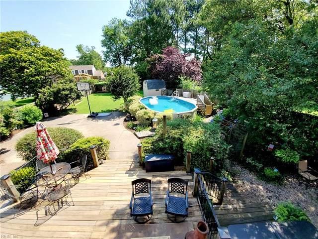 3722 Cannon Point Dr, Chesapeake, VA 23321 (#10327121) :: Rocket Real Estate