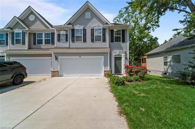 4548 Indiana Ave, Chesapeake, VA 23321 (#10327126) :: Encompass Real Estate Solutions