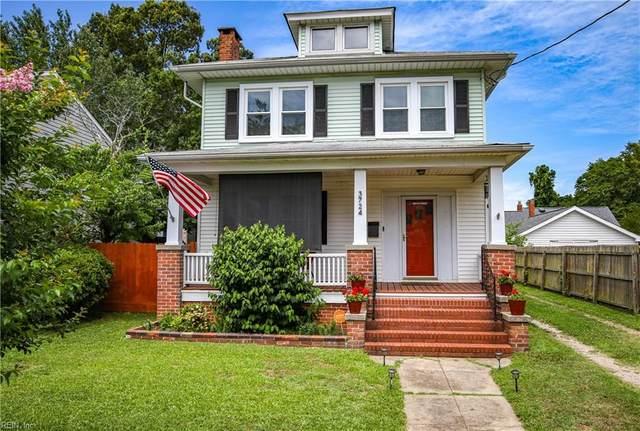3724 Amherst St, Norfolk, VA 23513 (#10327137) :: The Kris Weaver Real Estate Team