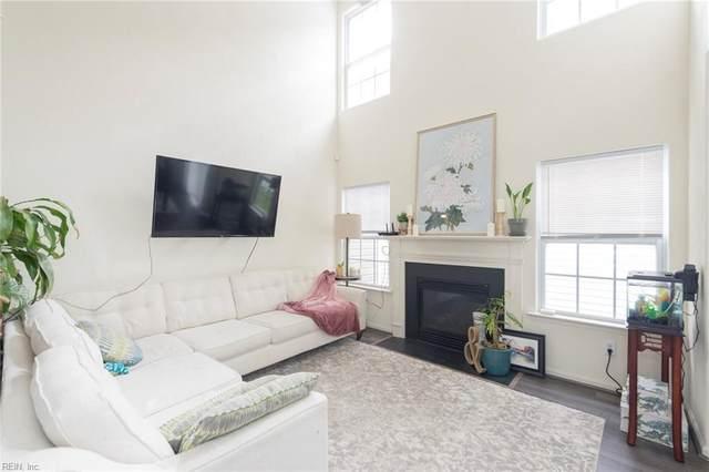 5453 Kiawah Ct, Virginia Beach, VA 23462 (#10327140) :: Upscale Avenues Realty Group