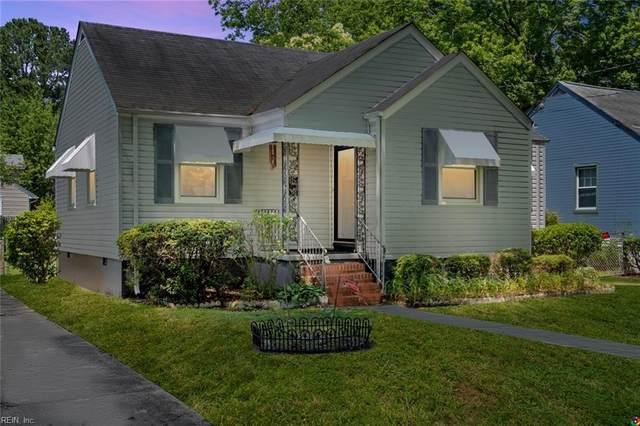 228 E Westmont Ave, Norfolk, VA 23503 (#10327157) :: Atlantic Sotheby's International Realty