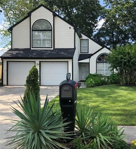 29 Manilla Ln, Hampton, VA 23669 (#10327172) :: Berkshire Hathaway HomeServices Towne Realty