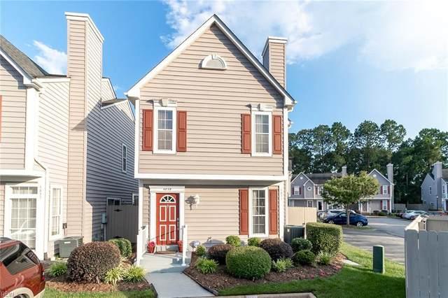 4839 Parthenon Dr A, Virginia Beach, VA 23462 (#10327182) :: Atlantic Sotheby's International Realty