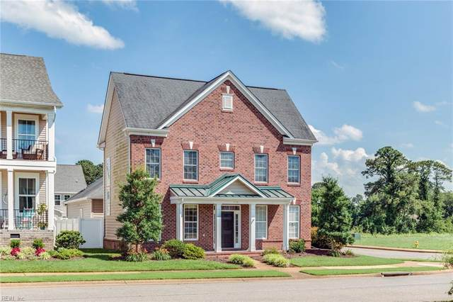 7152 Cooks View Ln, Gloucester County, VA 23072 (#10327198) :: Atlantic Sotheby's International Realty