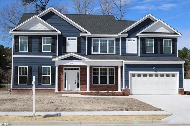 1308 Waters (Catherine 1) Rd, Chesapeake, VA 23322 (#10327205) :: The Kris Weaver Real Estate Team