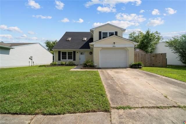 3021 Glastonbury Dr, Virginia Beach, VA 23453 (#10327228) :: AMW Real Estate