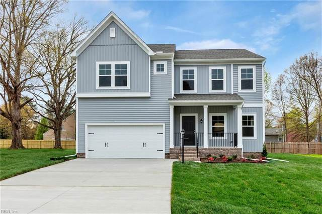 127 Meadows Landing Ln, Suffolk, VA 23434 (#10327234) :: Upscale Avenues Realty Group