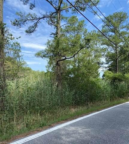 39 Dandy Point Rd, Hampton, VA 23664 (#10327246) :: Atkinson Realty