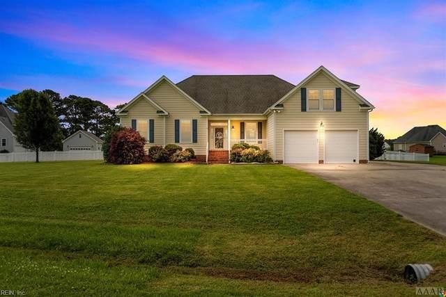 108 N Cherry Blossom Way, Camden County, NC 27921 (#10327250) :: Kristie Weaver, REALTOR
