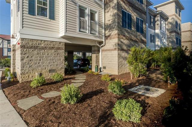 7922 Shore Dr #317, Norfolk, VA 23518 (#10327258) :: Berkshire Hathaway HomeServices Towne Realty