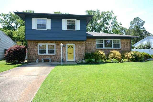 5373 Cape Henry Ave, Norfolk, VA 23513 (#10327273) :: Berkshire Hathaway HomeServices Towne Realty