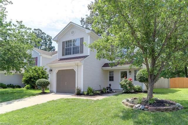 5061 Huntclub Chse, Suffolk, VA 23435 (#10327274) :: AMW Real Estate